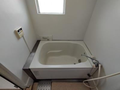 【浴室】マンション東花園