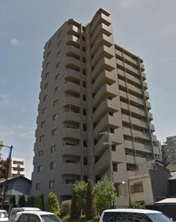 「平成13年築」オートロック・宅配BOX完備マンションです★
