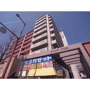 【外観】シャンテアサカ