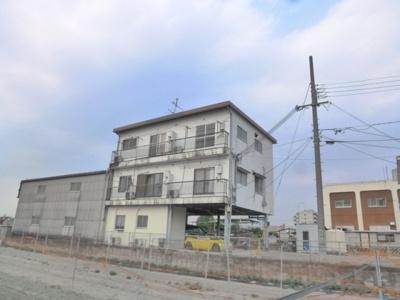 【外観】碓井住宅Ⅱ