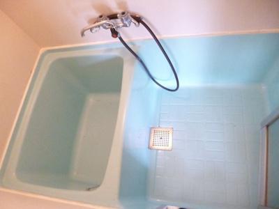 【浴室】川西ハイツ