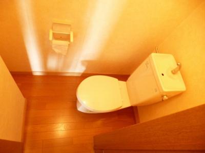 【トイレ】グリーンコート広瀬