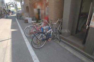 【その他共用部分】エレミーノ野田