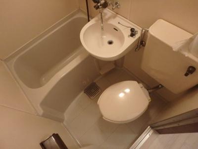 【浴室】ハウスエントベーレ