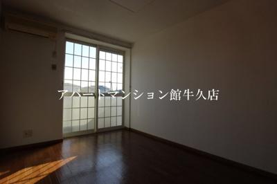 【内装】アミスター