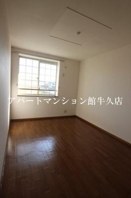 【洋室】アミスター