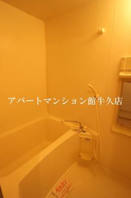 【浴室】アミスター