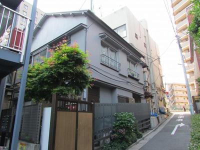 【外観】畠山アパート