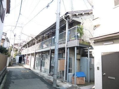 【外観】光住宅