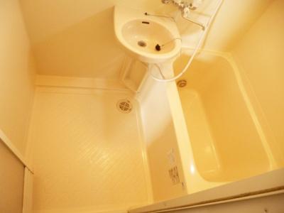 【浴室】プチ広瀬