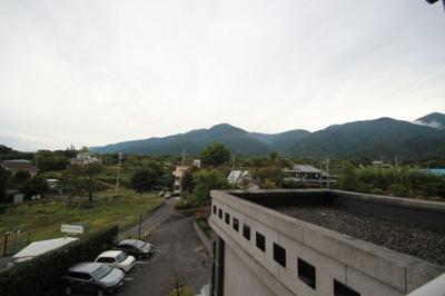 【展望】ロイヤルリゾート琵琶湖グランデ