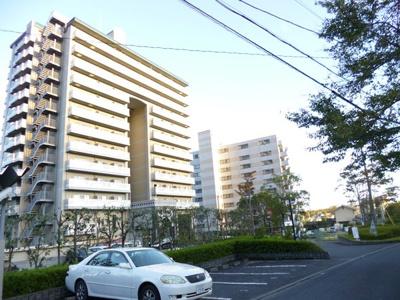 【外観】ロイヤルリゾート琵琶湖グランデ