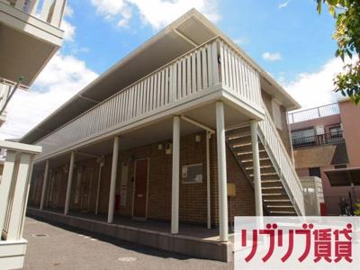 【外観】グランモア登戸 弐番館