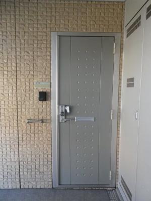 【玄関】スタースレイプ