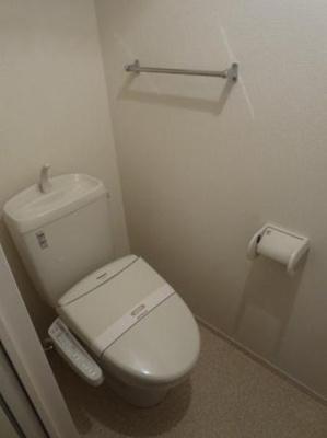 【トイレ】スタースレイプ