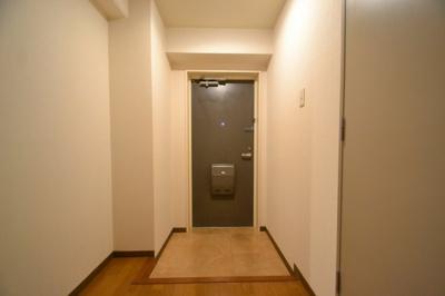 【玄関】アントレ六甲
