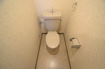 【トイレ】アントレ六甲