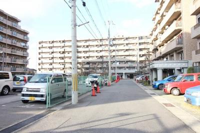 【外観】パデシオン宇治三室戸Ⅱ番館