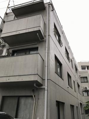 【外観】K'sアパートメント