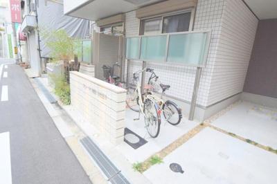 【その他共用部分】ラシーネ・梅田WEST