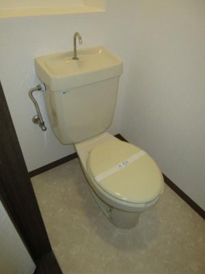 【トイレ】シャルマン大和田