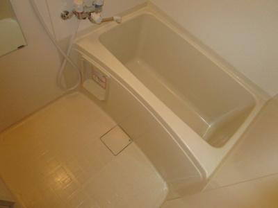 【浴室】土佐ビル9