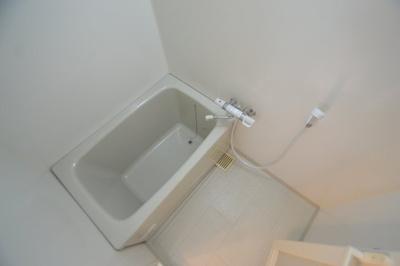【浴室】ネスレ六甲道