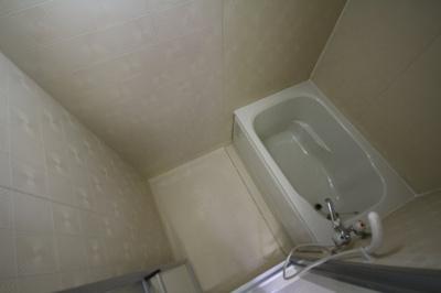 【浴室】ローレル甲南