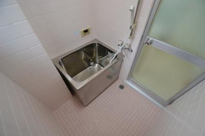 【浴室】ハイツ石屋川