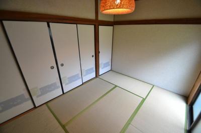 【内装】堀本文化