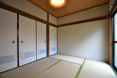 【寝室】堀本文化
