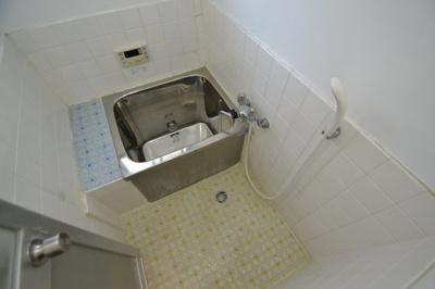 【浴室】堀本文化