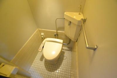【トイレ】堀本文化