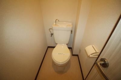 【トイレ】パールハイツ