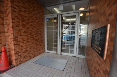 【エントランス】ライオンズマンション六甲口