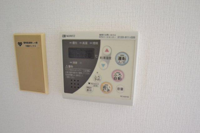 【内装】ライオンズマンション六甲口