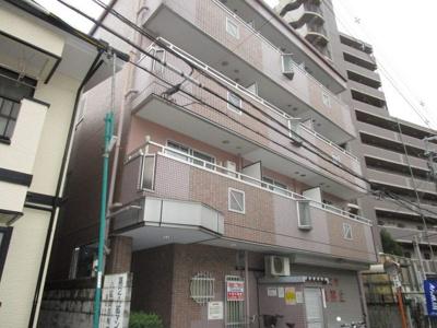 【外観】第2八紘マンション