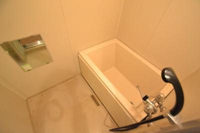 【浴室】ハイツ西灘