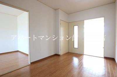 【洋室】ハイマート鹿島