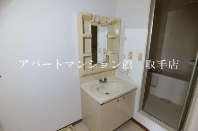 【独立洗面台】ハイマート鹿島