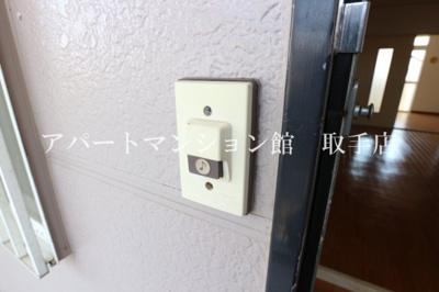 【セキュリティ】ハイマート鹿島