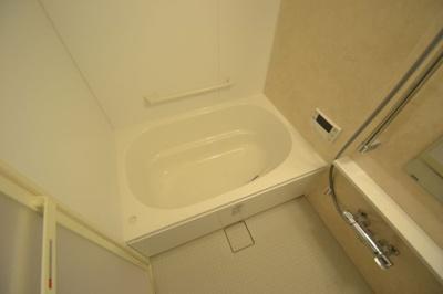 【浴室】サンハイツ六甲