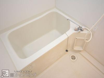 【浴室】ハーツモーツアルツ