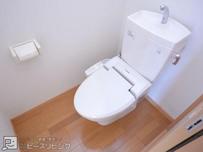 【トイレ】ハーツモーツアルツ