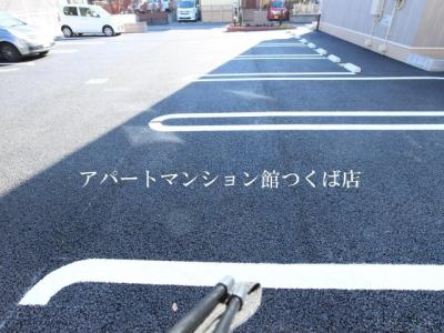 【駐車場】スぺ―シャスサイオンB