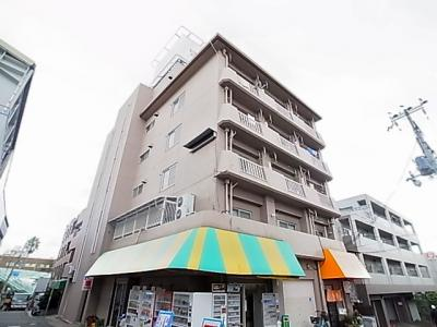 【外観】第1坂田ビル