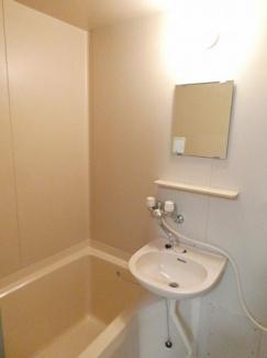 【浴室】アオミハイツ