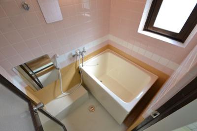 【浴室】ときわ大石レクラン