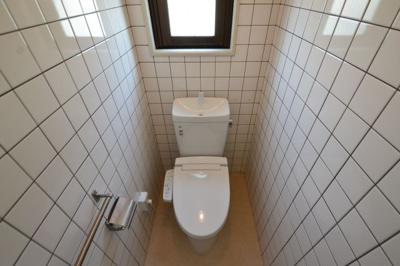 【トイレ】ときわ大石レクラン