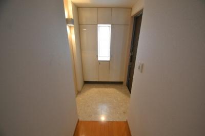 【玄関】摩耶シーサイドプレイスイースト1番館
